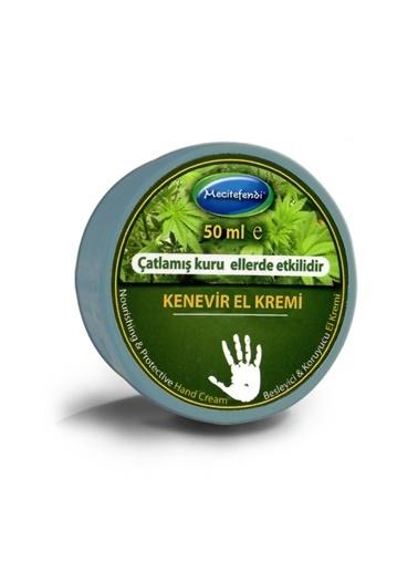 Mecitefendi Kenevir El Kremi (50 Ml.) Renksiz
